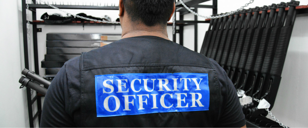 Golden Triangle Security